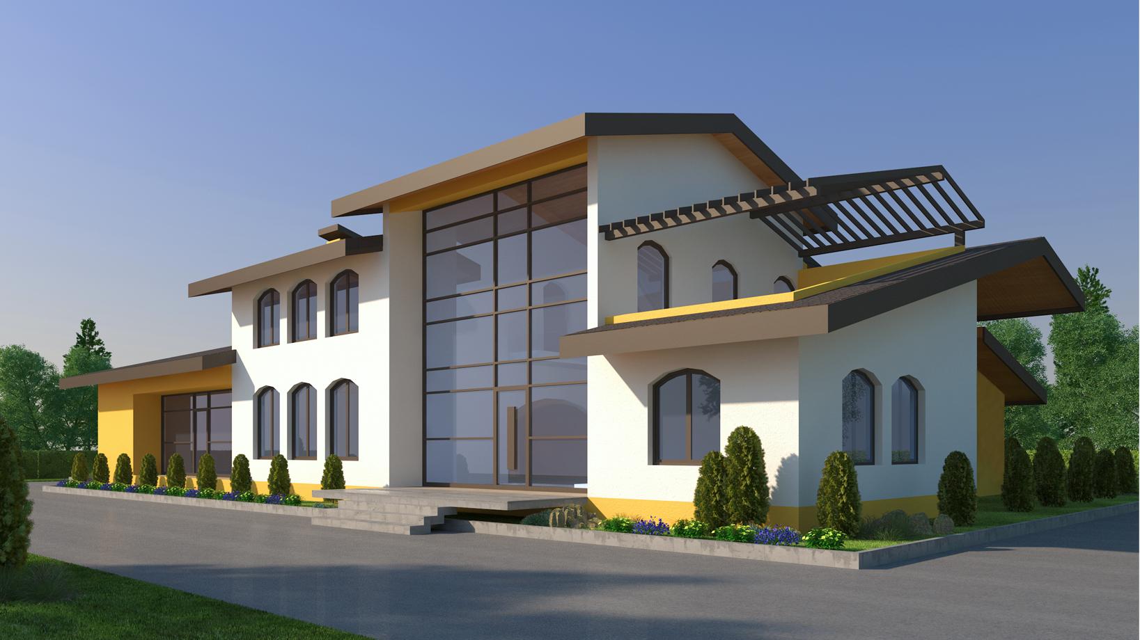 House Joanna