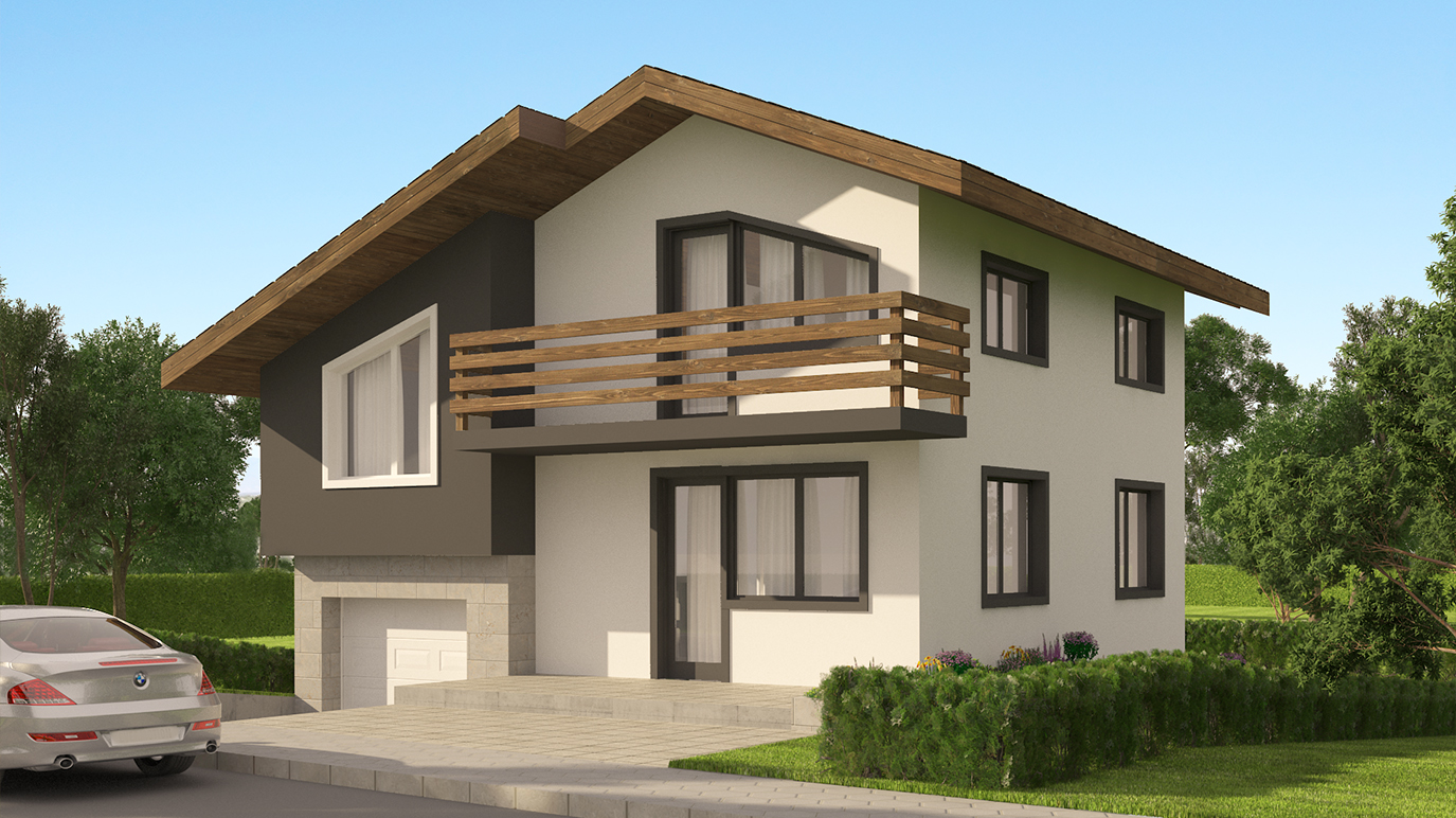 House Emilia