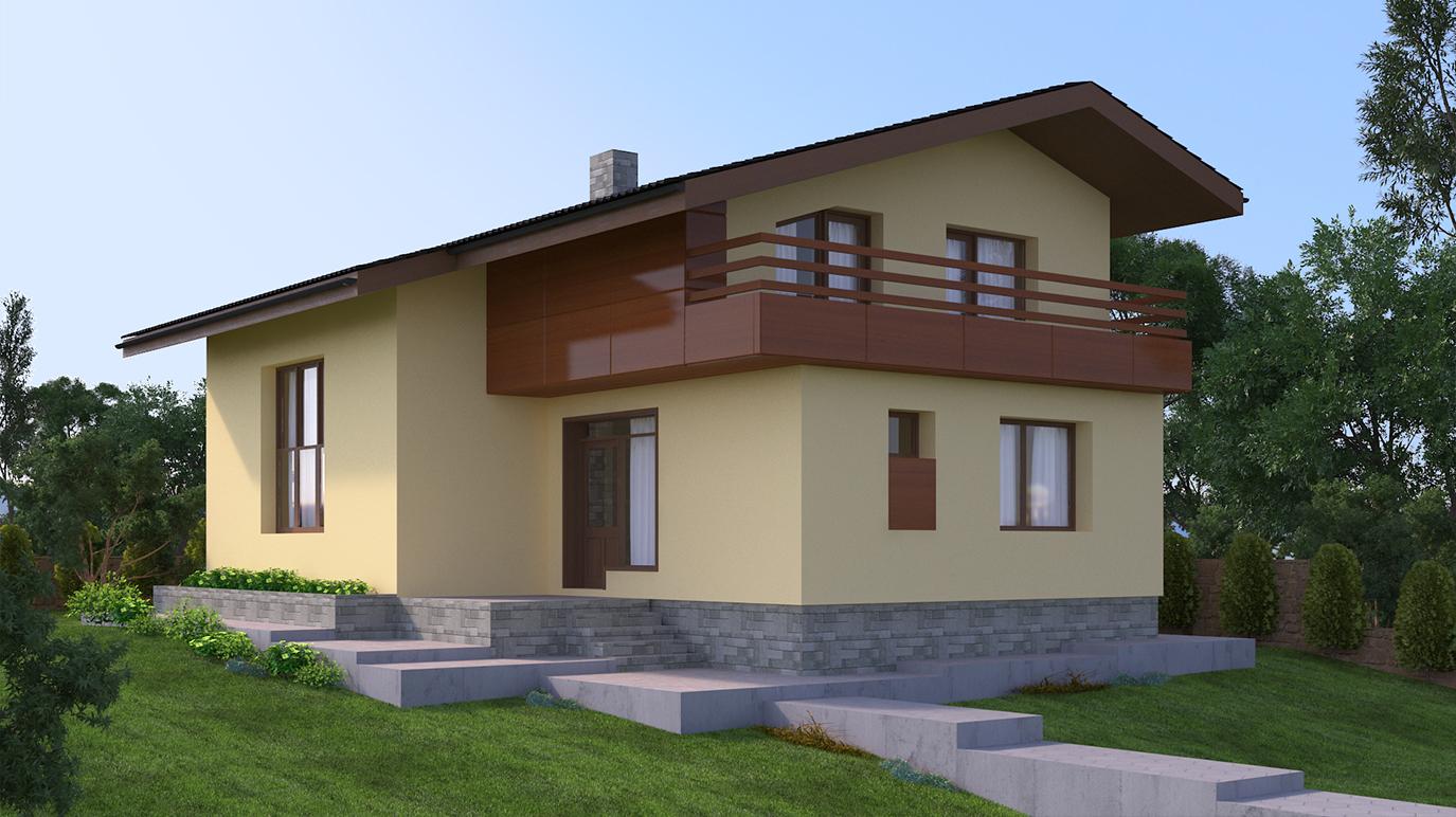 House Eugenia